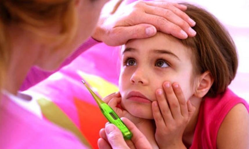слабость у ребенка после инфекции