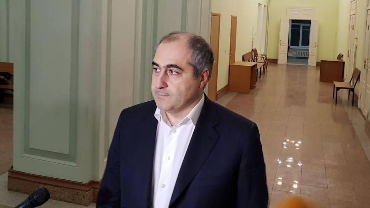 адвокат шота горгадзе какие дела
