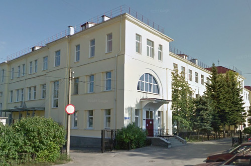 Адрес: , нижний новгород, улица героя сутырина, дом телефон: (справочная), (бухгалтерия).