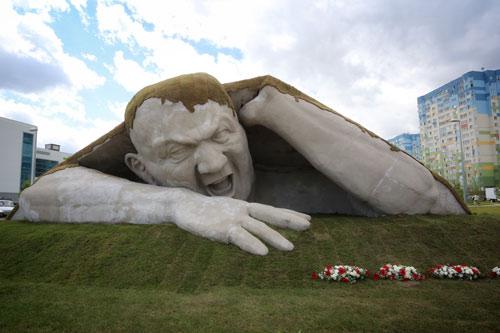 Памятник прорыв нижний новгород адрес фотокерамика на памятники