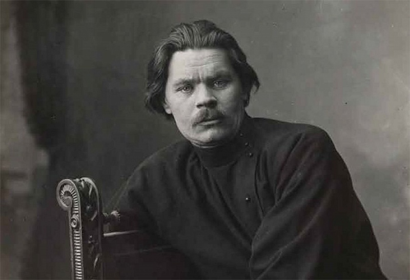 maxim gorky View the profiles of people named maxim gorky join facebook to connect with maxim gorky and others you may know facebook gives people the power to.