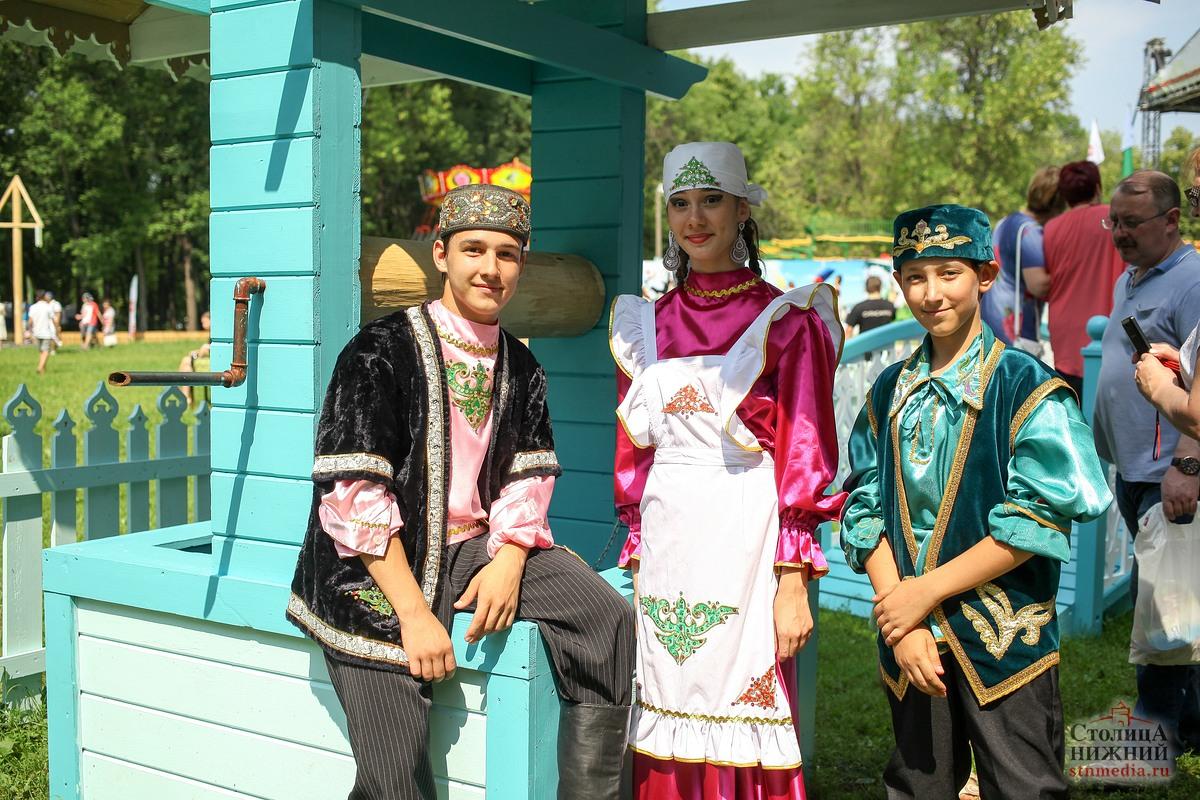 имеет цвет, нижегородские татары фото приходишь осенний лес