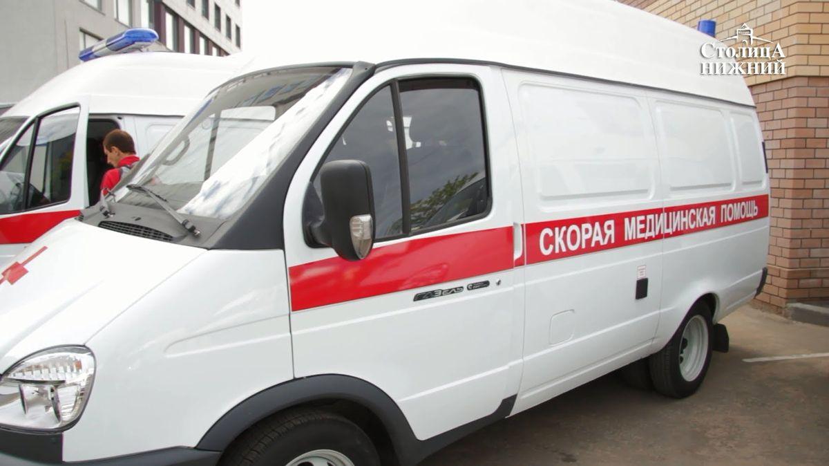Число подтвержденных случаев COVID-19 в Нижегородской области превысило 22 тысячи