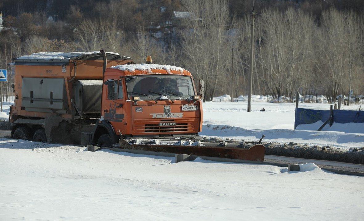 c9f7761b0 Прокуратура потребовала убрать снег на ряде улиц Автозаводского района  Нижнего Новгорода