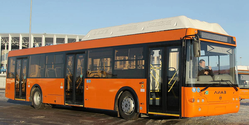 e3d044476c88a Маршрут автобуса А-9 в Нижнем Новгороде с 22 июля восстановят с измененной  схемой движения